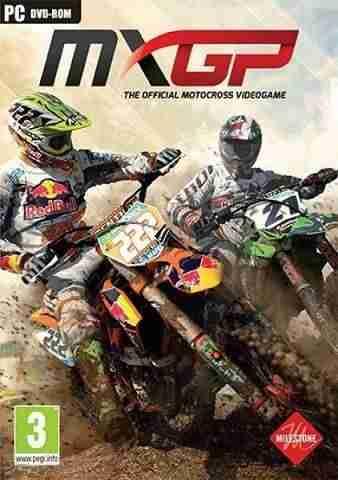 Descargar MXGP The Official Motocross Videogame [MULTI5][RELOADED] por Torrent